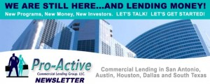 texas commercial lenders