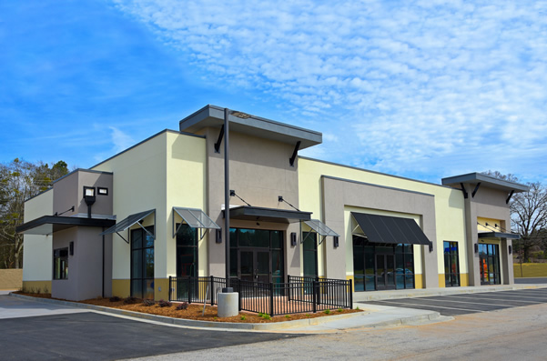 Commercial Loans in Carmel, IN