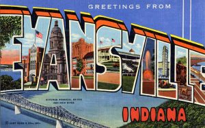 Evansville, IN Private Money Loans